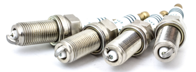 The Great Spark Plug Debate