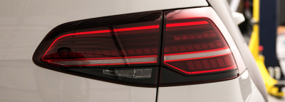 Part 8 (Euro LED Tail Lights) of the DAP MK7 GTI Build