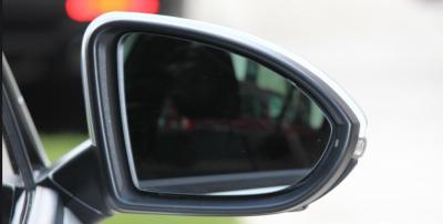 Part 9 (Blind Spot Mirrors) of the DAP MK7 GTI Build