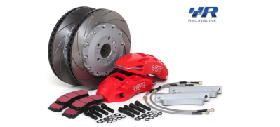 Upgrading your Brakes - An Overview