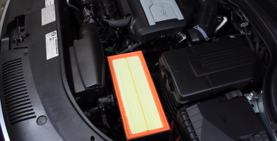 How to Install TSI Air Filter (DIY)