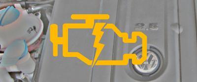 Bad Ignition Coils and Misfires for VW 2.5 5 Cylinder Engine