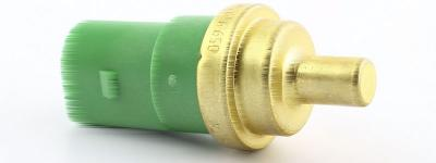 OEM VW and Audi Green Coolant Temperature Sensor 059919501A