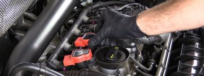 Bad Ignition Coils and Misfires for VW and Audi 2.0T TSI