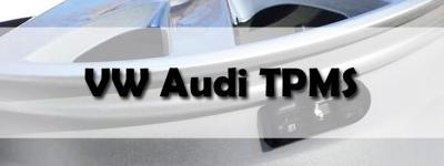 VW Tire Pressure Sensor (TPMS) 1K0907253D
