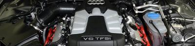 Common Issues with 3.0T (Supercharged) TFSI Audi Engines