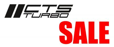 CTS Memorial Day Sale