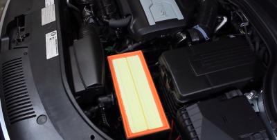 How to Install TSI Air Filter (DIY)