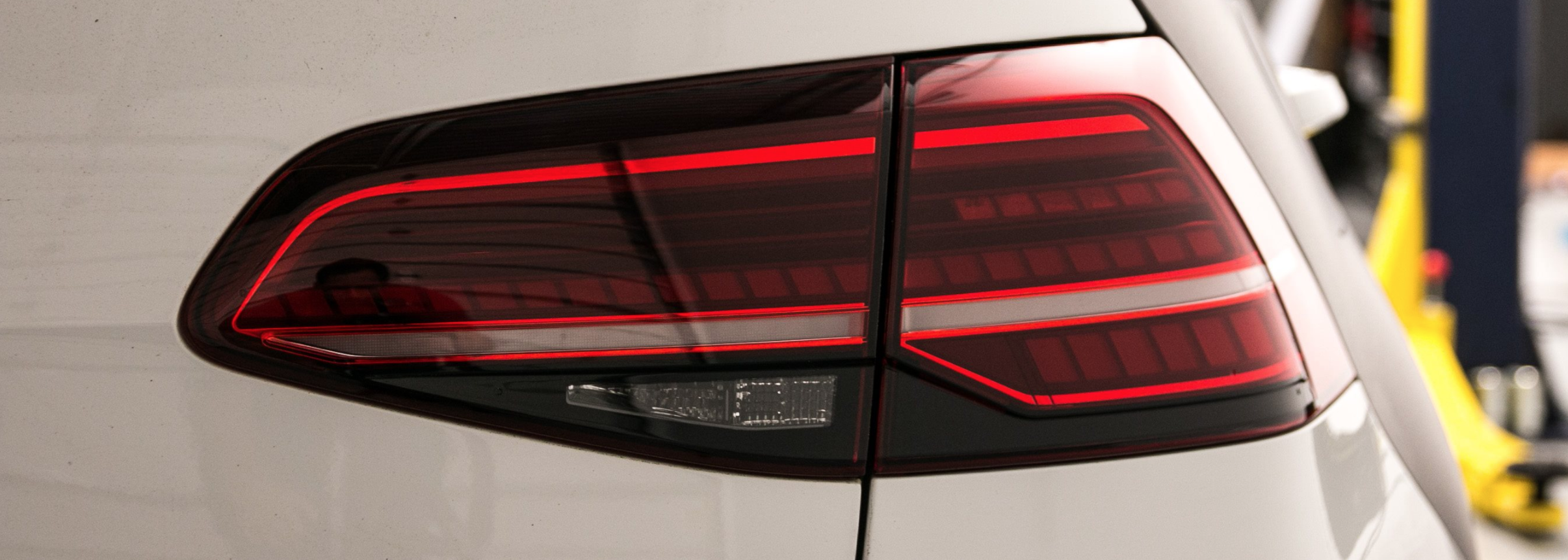 d2a6fcd4f8 Part 8 (Euro LED Tail Lights) of the DAP MK7 GTI Build - Articles ...