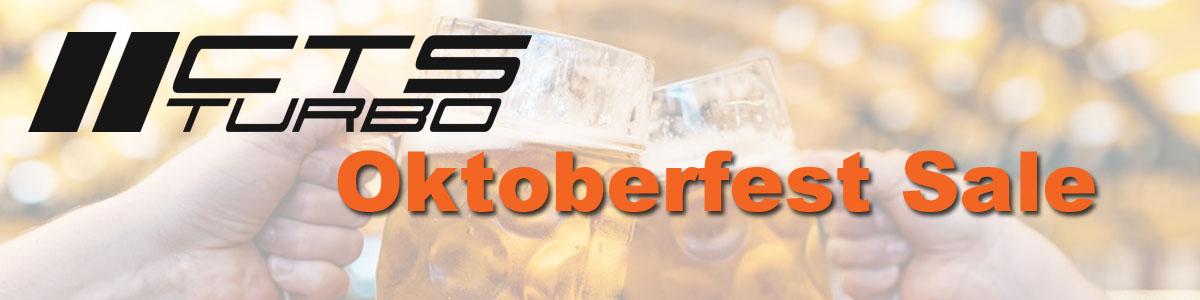 CTS Turbo Oktoberfest Sale 2019!