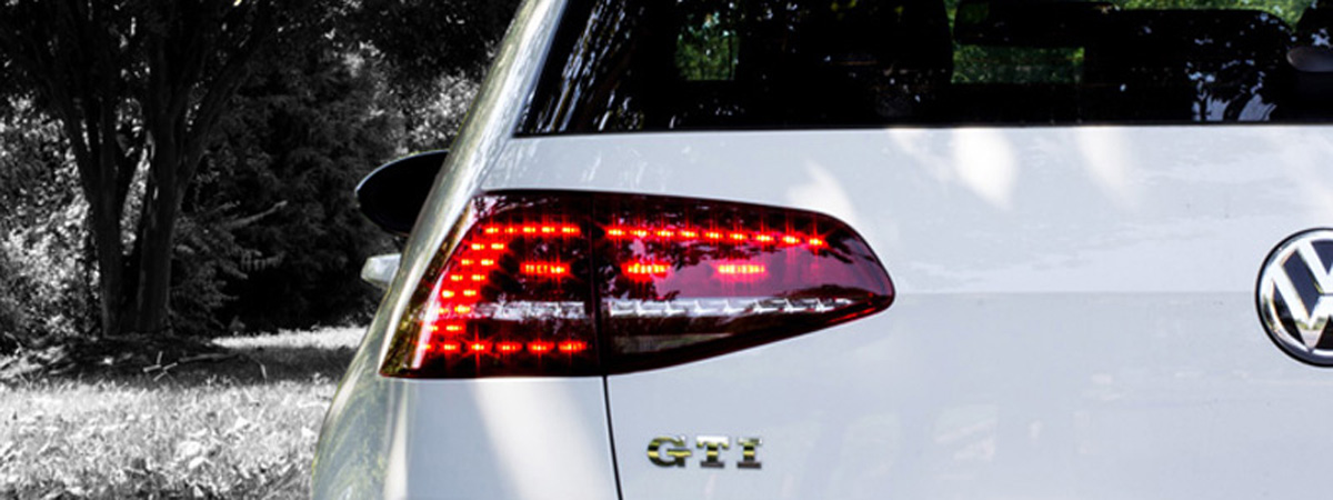 Understanding Retrofitting European LED Tail Lights on Your VW MK7
