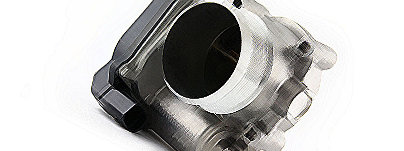 VW Audi 2.0t Throttle Body 06F133062T