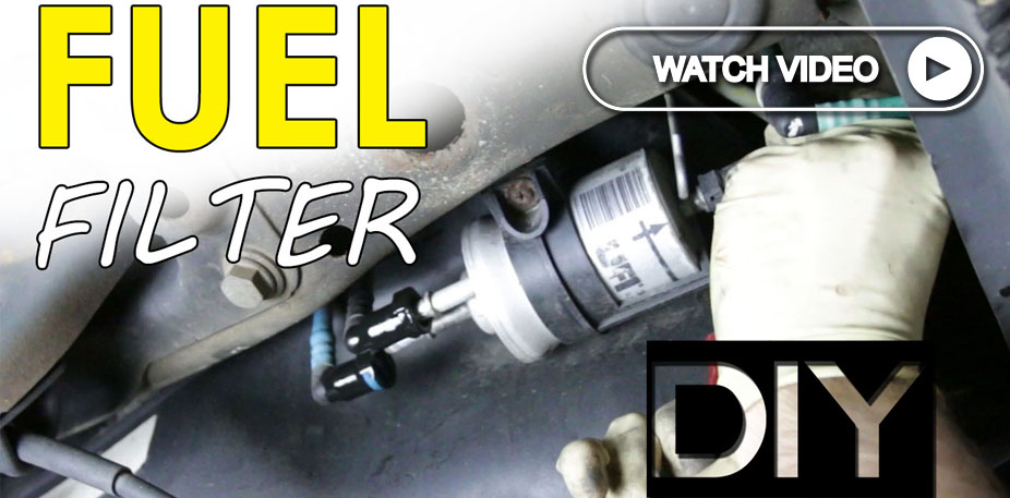 How to Replace a MK6 GTI Fuel Filter