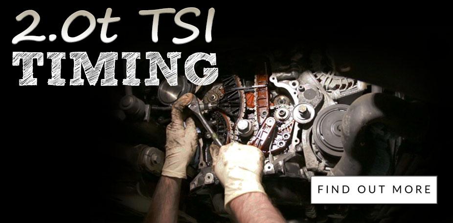 TSI Timing Chains