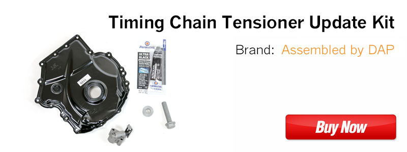 2.0t TSI Timing Chain Tensioner Kit VW and Audi