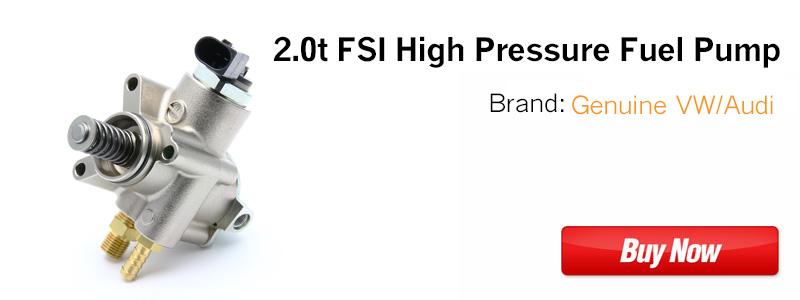 2.0t FSI High Pressure Fuel Pump 06F127025M