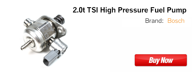 High Pressure Fuel Pump for 2 0T TSI VW and Audi Models - Articles