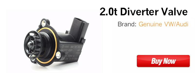 2.0t DV/ Diverter Valve for VW Audi 06H145710D