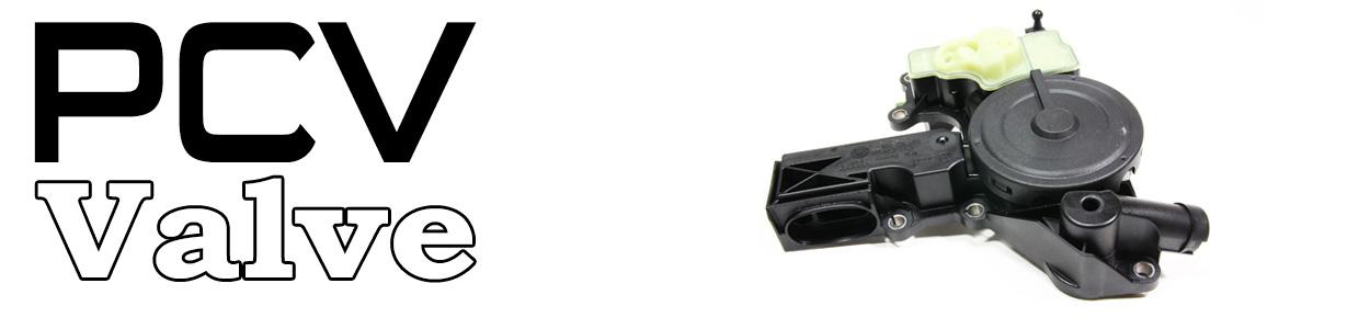 2.0t TSI Audi PCV Valves