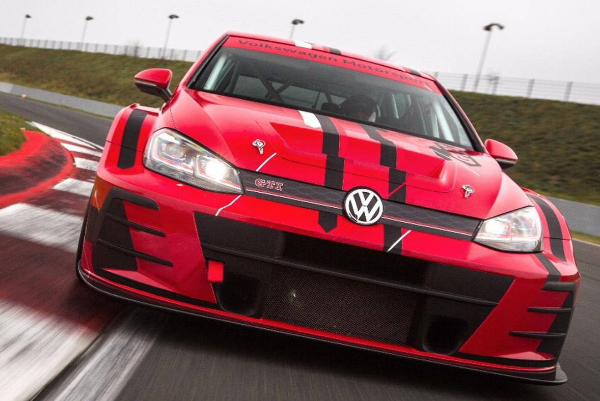 Mk7 Motorsport