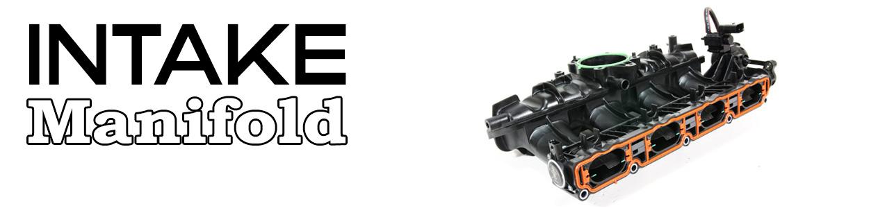 2.0t TSI Audi Intake Manifold Flap Fault