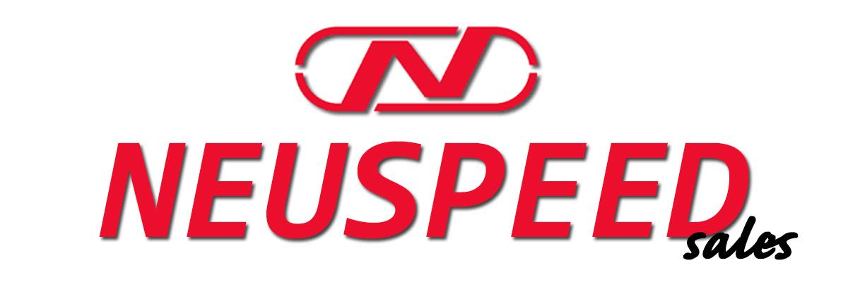 Neuspeed VW and Audi Sales